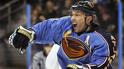 Bruins Front Office Must Wait for Shot at Ilya Kovalchuk