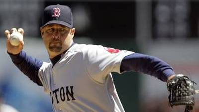 Tim Wakefield: 'I've Earned the Right to be a Full-Time Starter'