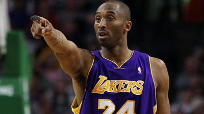 Game-Winner in Boston Gives Kobe Bryant Sense of Revenge for Finals Loss in 2008