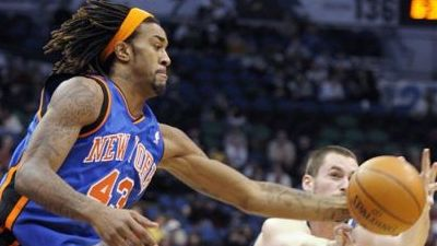 Kevin Love Scores Career-High 25 Points as Timberwolves Rout Knicks