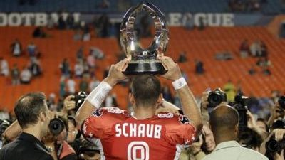 Big Plays Highlight AFC's 41-34 Pro Bowl Victory