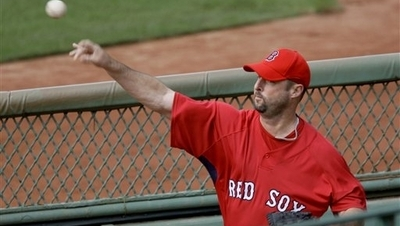 Swingman Role Might Be Best for Tim Wakefield and Red Sox