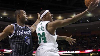 Magic Storm Back With Huge Third Quarter to Top Celtics