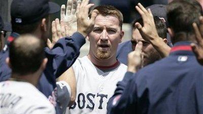 Cardinals Manager Tony La Russa Thinks Red Sox Nation Needs to Appreciate J.D. Drew