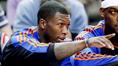 Nate Robinson is Fitting Addition For Celtics' Title Run