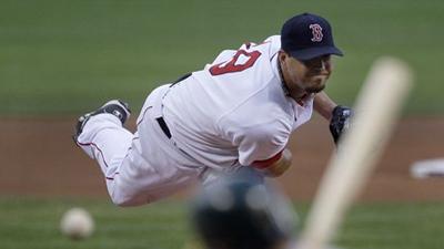 Jon Lester Wants Red Sox to Sign Josh Beckett to a Long-Term Deal