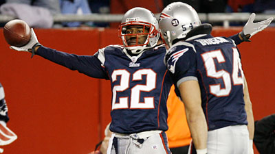Patriots' 2003 Draft Class Continues to Shape History of Franchise