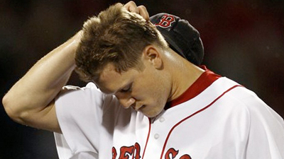 Fate of 2010 Red Sox Season Could Rest in Bullpen's Hands