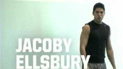Nike Video Displays Jacoby Ellsbury's Freakish Athleticism, Speed and Strength