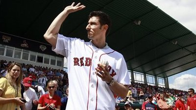 Nomar Garciaparra Was Great, But Cooperstown Won't Be in His Future