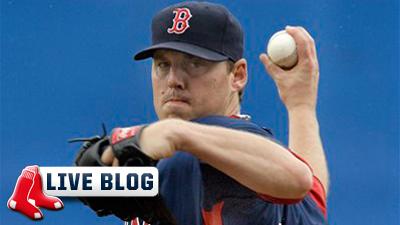 Red Sox Live Blog: Orioles Top Sox, 6-1