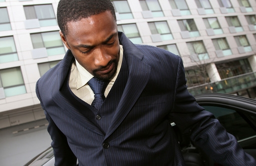 Gilbert Arenas Gets 400 Hours of Community Service, 30 Days in Halfway House, One Curfew