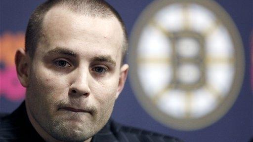 Marc Savard Still Suffering But Plans on Returning to Hockey