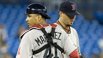 Red Sox' Success Hinges Upon Lingering Contract Issues With Josh Beckett, Victor Martinez