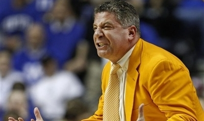 No Chance Bruce Pearl Will Leave Tennessee to Replace Al Skinner at Boston College