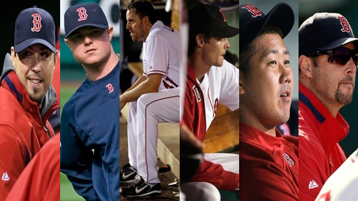 Stats Show Rest Is Best For Josh Beckett, But Should Red Sox Have a Six-Man Rotation?