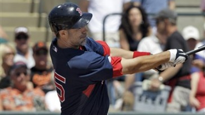 Report: Mike Lowell Trade Talks With Rangers Intensify