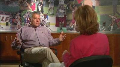BC Athletic Director Gene DeFilippo: 'It Was Just Time for a Change'