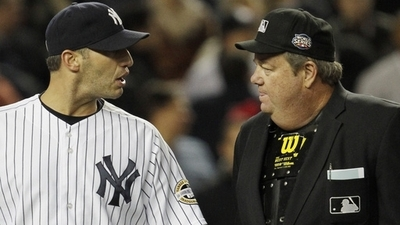 Umpire Joe West Calls Red Sox, Yankees 'Disgrace to Baseball' for Slow Pace