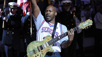 With Kevin Eubanks Leaving Jay Leno's 'Tonight Show,' Which Athletes Can Replace Him?