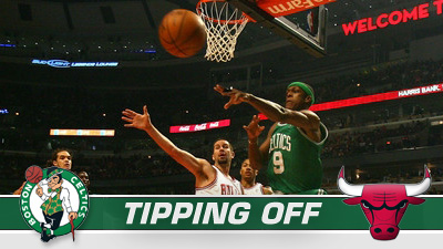 Celtics Look to Spoil Bulls' Playoff Hopes in Chicago