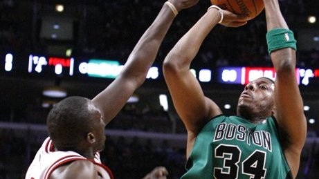 Celtics Show Lack of Desperation in Chicago as Bulls Fight For Playoff Lives