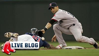 Red Sox Live Blog: John Lackey Picks Up First Red Sox Win