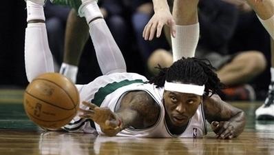 Celtics Rest Big Three, Lose to Bucks 106-95 in Finale