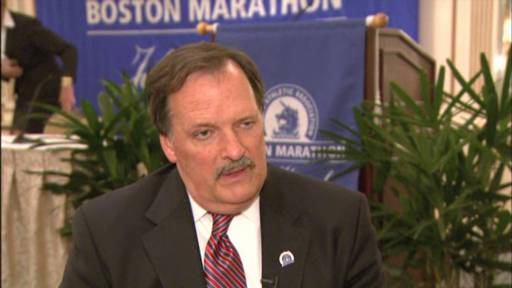 Two Americans Expected to Contend to Win Boston Marathon
