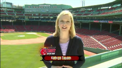 Catch Up on the Red Sox' First Road Trip of 2010 on the 'Ultimate Red Sox Show'