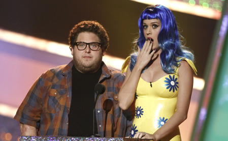 Need a Thin Stats Geek? Jonah Hill's on Speed Dial