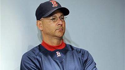 Terry Francona: 'Time for Us to Show What We're Made Of'
