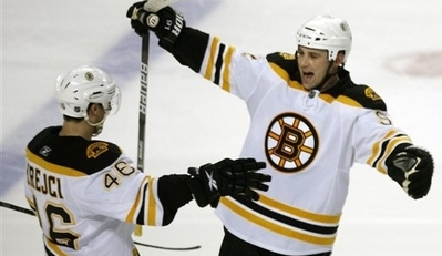 Marc Savard May Return, But How Can Bruins Best Utilize Him?