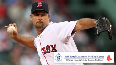 Tim Wakefield Turns Back the Clock by Focusing on All Aspects of Conditioning
