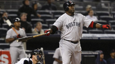 Thanks to Late Rally, Red Sox Exorcise Yankee Demons