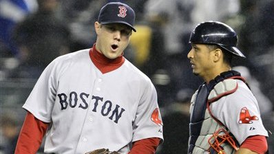 In 7-6 Win, Jonathan Papelbon, Red Sox Remind Us That It's Still May
