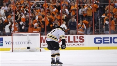 Marc Savard Never Hit Stride Throughout Injury-Plagued 2009-10 Campaign