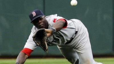 Mike Cameron to Return as Red Sox Face Rays in Middle Match of Three-Game Set