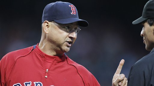 Red Sox Look to Start New Winning Streak Behind Tim Wakefield