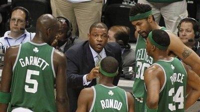 Celtics Magic Basketball