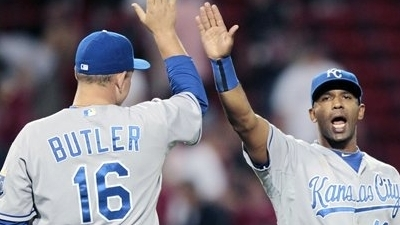 Driving the Royals' Offense, Billy Butler Is Worth Picking Up