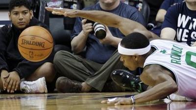 Rajon Rondo, Ron Artest the Key X-Factors in NBA Finals