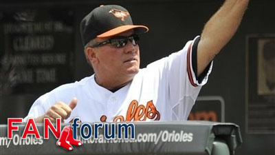 Can Anyone Save the Orioles?