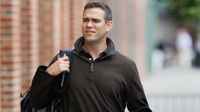 Drafting for Need Not on Boston's Agenda in 2010 MLB Draft