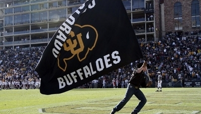 Colorado Alum Terrence Wheatley Perplexed by Buffaloes' Jump to Pac-10