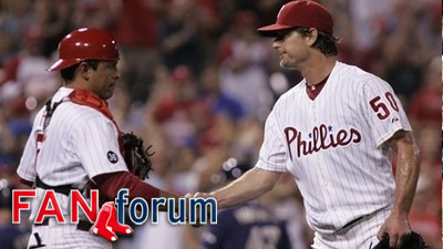 Where Does Jamie Moyer Rank Among Over-40 Athletes in Sports History?