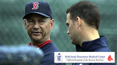 Terry Francona, Red Sox Faced With Daily Challenges of Managing Injuries