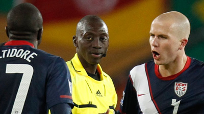 Controversial Call Gives Casual Soccer Fans Reason to Follow Team USA