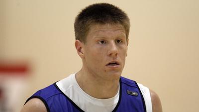 Celtics Draft Pick Luke Harangody Out to Prove Skeptics Wrong