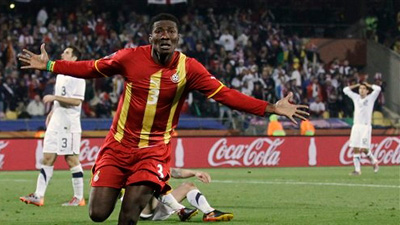 World Cup Day 16 Roundup: Ghana Ends Dream Run for United States